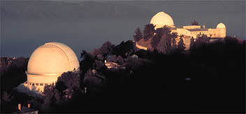 UCO/Lick Observatory
